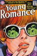 Young Romance Comics (1963-1975 DC) 150