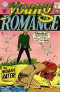 Young Romance Comics (1963-1975 DC) 159