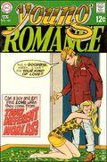 Young Romance Comics (1963-1975 DC) 160