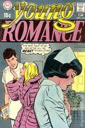 Young Romance Comics (1963-1975 DC) 161