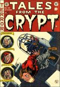 Tales from the Crypt (1950 E.C. Comics) 43