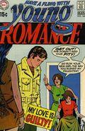 Young Romance Comics (1963-1975 DC) 164