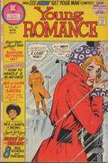 Young Romance Comics (1963-1975 DC) 181