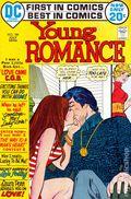 Young Romance Comics (1963-1975 DC) 184