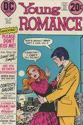 Young Romance Comics (1963-1975 DC) 187