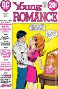 Young Romance Comics (1963-1975 DC) 191