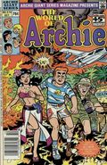 Archie Giant Series (1954) 574