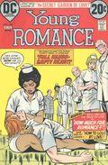 Young Romance Comics (1963-1975 DC) 194