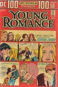 Young Romance Comics (1963-1975 DC) 198