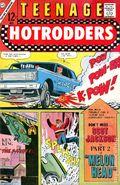Teenage Hotrodders (1963) 23