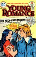 Young Romance Comics (1963-1975 DC) 206