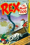Adventures of Rex the Wonder Dog (1952) 12