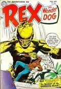 Adventures of Rex the Wonder Dog (1952) 18