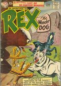 Adventures of Rex the Wonder Dog (1952) 33