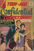 Teen-Age Confidential Confessions (1960) 19
