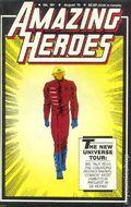 Amazing Heroes (1981) 101
