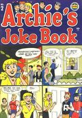 Archie's Joke Book (1953) 2