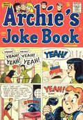 Archie's Joke Book (1953) 20