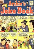 Archie's Joke Book (1953) 29