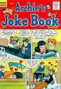 Archie's Joke Book (1953) 30