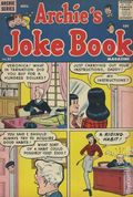 Archie's Joke Book (1953) 31