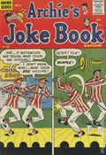 Archie's Joke Book (1953) 34