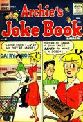 Archie's Joke Book (1953) 41