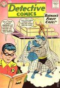 Detective Comics (1937 1st Series) 265