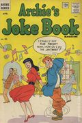 Archie's Joke Book (1953) 61
