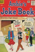 Archie's Joke Book (1953) 66