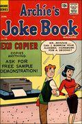 Archie's Joke Book (1953) 78