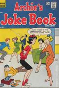 Archie's Joke Book (1953) 85