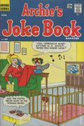 Archie's Joke Book (1953) 89