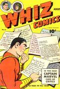 Whiz Comics (1940) 45
