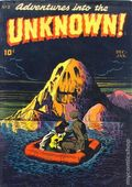 Adventures into the Unknown (1948 ACG) 2