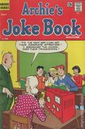 Archie's Joke Book (1953) 90
