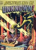 Adventures into the Unknown (1948 ACG) 5