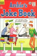 Archie's Joke Book (1953) 96