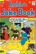 Archie's Joke Book (1953) 110
