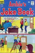 Archie's Joke Book (1953) 111