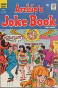 Archie's Joke Book (1953) 117