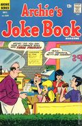 Archie's Joke Book (1953) 119