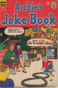 Archie's Joke Book (1953) 122