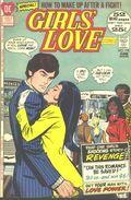 Girls' Love Stories (1949) 170