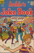 Archie's Joke Book (1953) 125