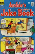 Archie's Joke Book (1953) 127