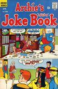 Archie's Joke Book (1953) 135