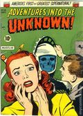 Adventures into the Unknown (1948 ACG) 35