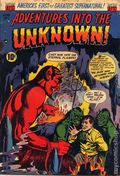 Adventures into the Unknown (1948 ACG) 38