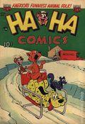 Ha Ha Comics (1943) 89